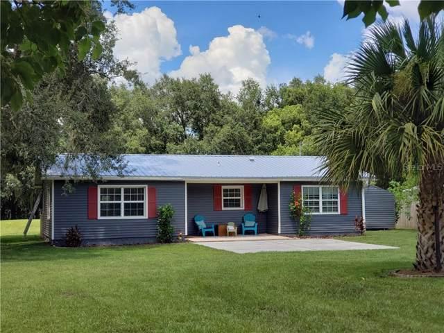 32629 7TH Avenue, San Antonio, FL 33576 (MLS #T3194043) :: Charles Rutenberg Realty