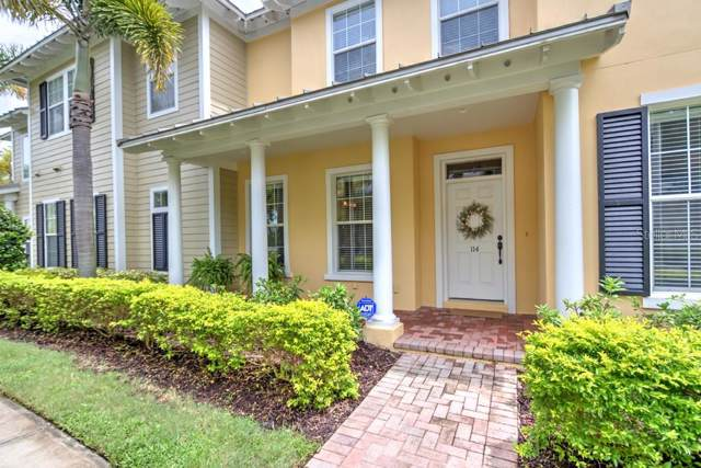 114 Aberdeen Pond Drive, Apollo Beach, FL 33572 (MLS #T3194045) :: Cartwright Realty