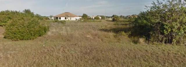 441 Grant Boulevard, Lehigh Acres, FL 33974 (MLS #T3194046) :: Cartwright Realty