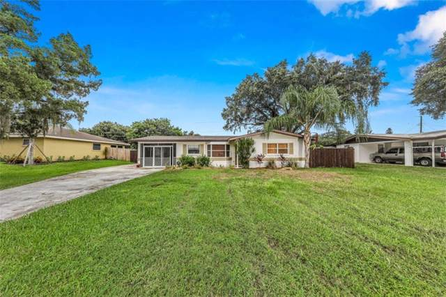 535 E Seminole Drive, Venice, FL 34293 (MLS #T3194053) :: Dalton Wade Real Estate Group