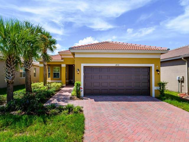 4834 Sandy Glen Way, Wimauma, FL 33598 (MLS #T3194060) :: Cartwright Realty