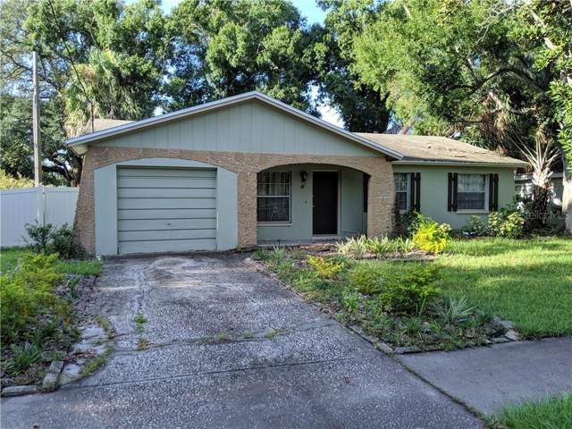 2702 W Ballast Point Boulevard, Tampa, FL 33611 (MLS #T3194062) :: Griffin Group