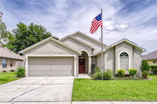 424 Henderson Avenue, Seffner, FL 33584 (MLS #T3194065) :: Team Bohannon Keller Williams, Tampa Properties