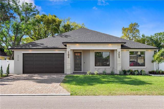 3312 W Saint Joseph Street, Tampa, FL 33607 (MLS #T3194071) :: The Robertson Real Estate Group