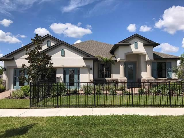 11758 Sunburst Marble Road, Riverview, FL 33579 (MLS #T3194079) :: The Robertson Real Estate Group