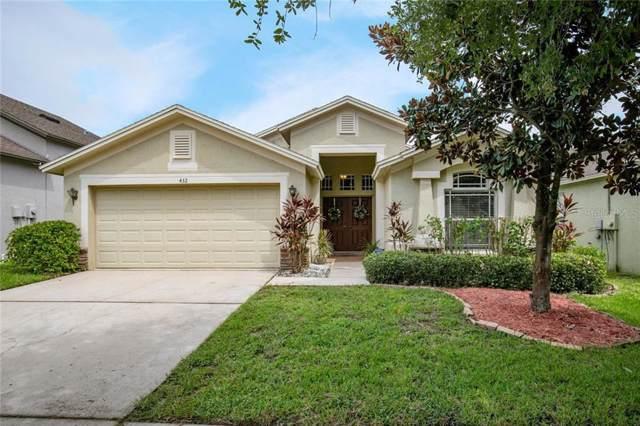 432 Thicket Crest Road, Seffner, FL 33584 (MLS #T3194088) :: Premium Properties Real Estate Services