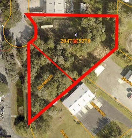 Mercantile Court, Plant City, FL 33566 (MLS #T3194092) :: Cartwright Realty