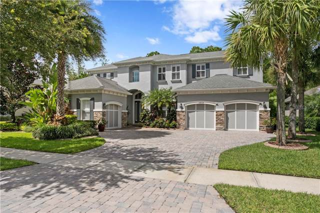 14714 Tudor Chase Drive, Tampa, FL 33626 (MLS #T3194127) :: Paolini Properties Group