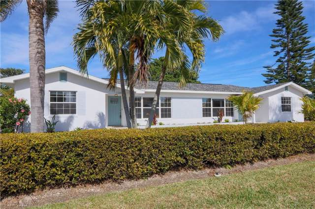 11225 2ND Street E, Treasure Island, FL 33706 (MLS #T3194133) :: Baird Realty Group