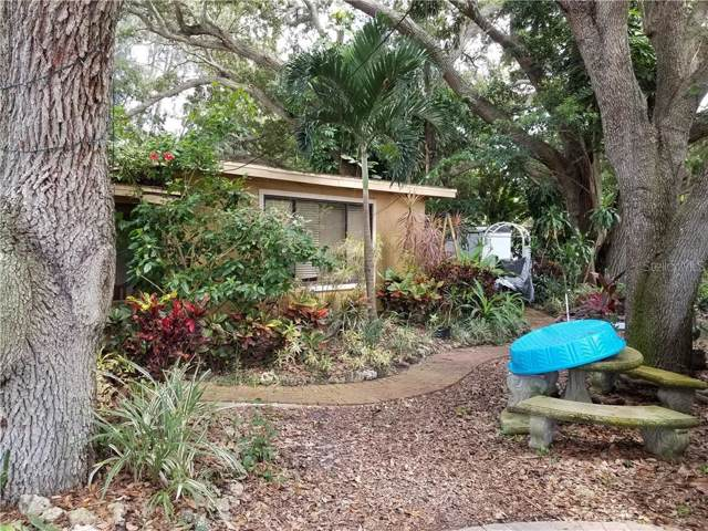 210 Patterson Avenue, Osprey, FL 34229 (MLS #T3194134) :: Paolini Properties Group