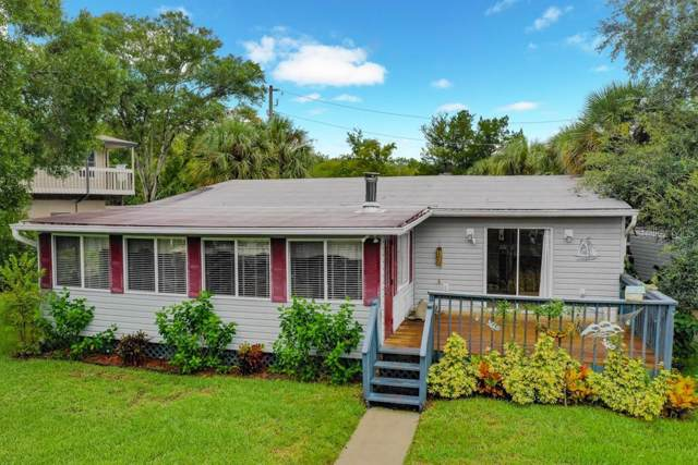 6273 Island Drive, Weeki Wachee, FL 34607 (MLS #T3194135) :: The Duncan Duo Team