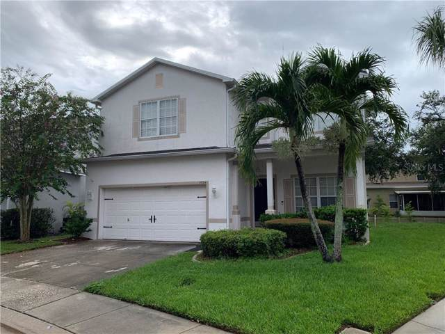 7734 75TH Street N, Pinellas Park, FL 33781 (MLS #T3194139) :: McConnell and Associates