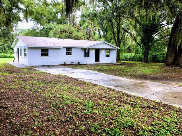 1916 E Wheeler Road, Seffner, FL 33584 (MLS #T3194147) :: Team Bohannon Keller Williams, Tampa Properties