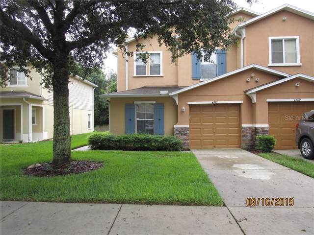 4571 Limerick Drive, Tampa, FL 33610 (MLS #T3194150) :: The Duncan Duo Team