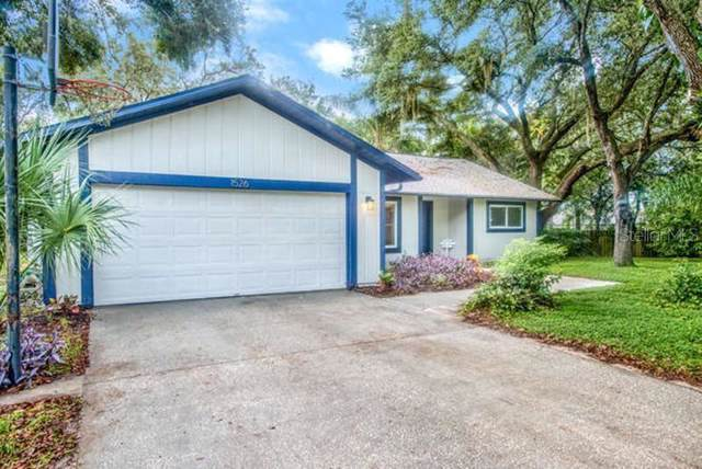 1526 Caird Way, Palm Harbor, FL 34683 (MLS #T3194155) :: Cartwright Realty