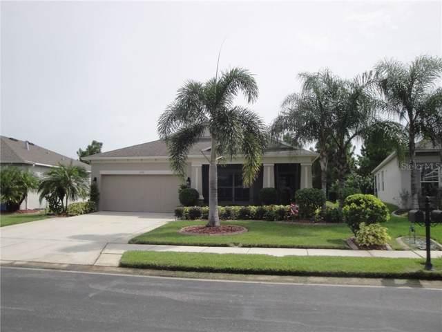 3918 90TH Avenue E, Parrish, FL 34219 (MLS #T3194157) :: Dalton Wade Real Estate Group