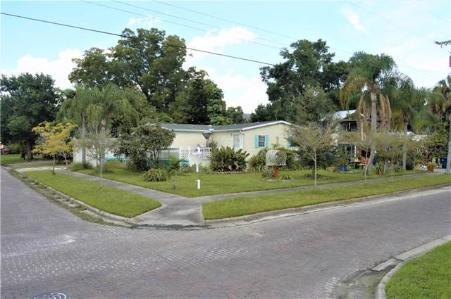 7002 S Desoto Street, Tampa, FL 33616 (MLS #T3194161) :: Rabell Realty Group