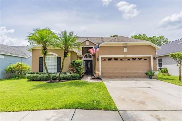 10326 Springrose Drive, Tampa, FL 33626 (MLS #T3194166) :: Team 54