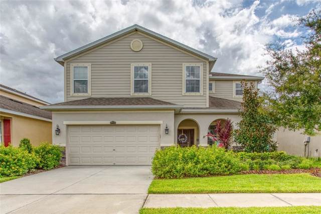 10413 Avian Forrest Drive, Riverview, FL 33578 (MLS #T3194182) :: The Robertson Real Estate Group
