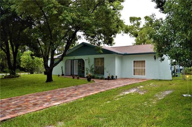 11261 Collingswood Street, Spring Hill, FL 34608 (MLS #T3194191) :: Dalton Wade Real Estate Group
