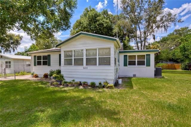 8410 N Greenwood Avenue, Tampa, FL 33617 (MLS #T3194197) :: Armel Real Estate
