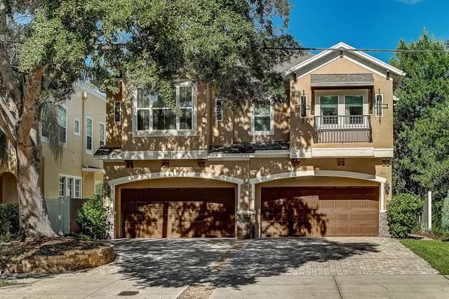 205 S Arrawana Avenue #1, Tampa, FL 33609 (MLS #T3194211) :: Cartwright Realty