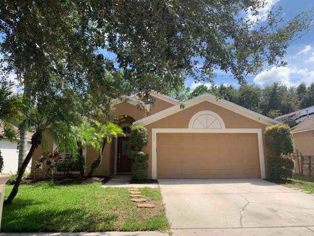 7609 Wiltshire Park Place, Apollo Beach, FL 33572 (MLS #T3194212) :: Gate Arty & the Group - Keller Williams Realty Smart