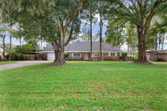 19109 Goldie Lane, Lutz, FL 33558 (MLS #T3194216) :: Paolini Properties Group