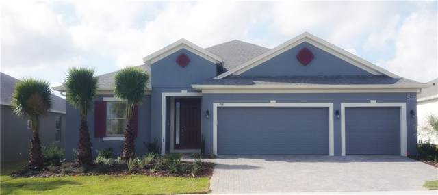 958 Nathan Ridge Road, Clermont, FL 34715 (MLS #T3194218) :: Griffin Group