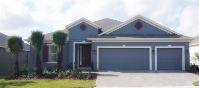 958 Nathan Ridge Road, Clermont, FL 34715 (MLS #T3194218) :: Dalton Wade Real Estate Group