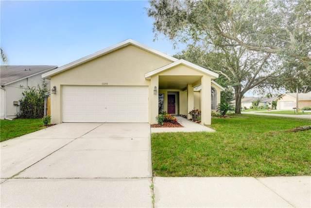 13201 Pine Creek Circle, Riverview, FL 33579 (MLS #T3194220) :: The Robertson Real Estate Group