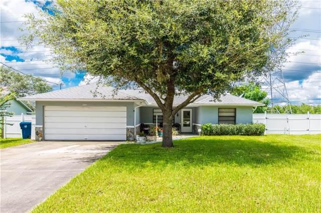 3305 Grayton Drive, Spring Hill, FL 34609 (MLS #T3194222) :: Dalton Wade Real Estate Group