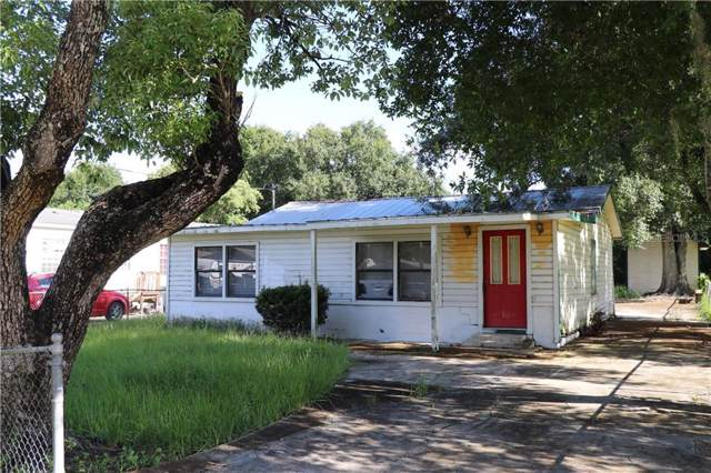 3910 Avenue R NW, Winter Haven, FL 33881 (MLS #T3194237) :: Baird Realty Group
