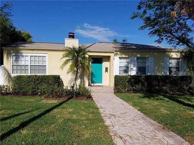 403 E Davis Boulevard, Tampa, FL 33606 (MLS #T3194242) :: Team 54