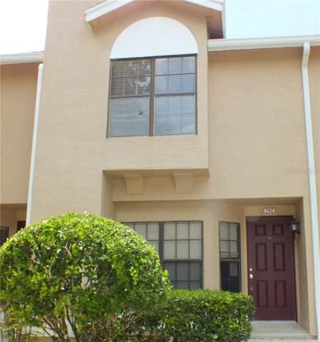 5100 Burchette Road #2502, Tampa, FL 33647 (MLS #T3194258) :: Team Bohannon Keller Williams, Tampa Properties