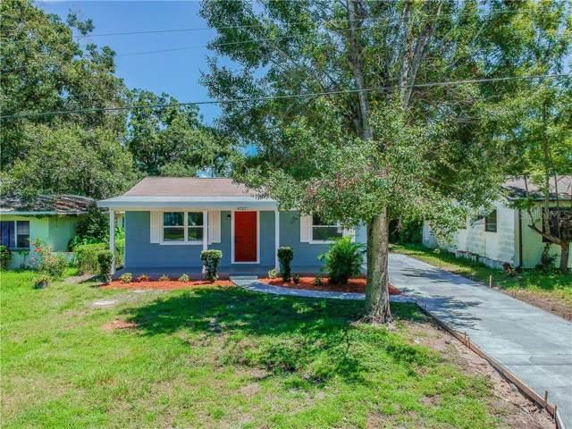 Address Not Published, St Petersburg, FL 33714 (MLS #T3194269) :: Florida Real Estate Sellers at Keller Williams Realty