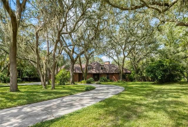 2529 Victarra Circle, Lutz, FL 33559 (MLS #T3194288) :: Team Bohannon Keller Williams, Tampa Properties