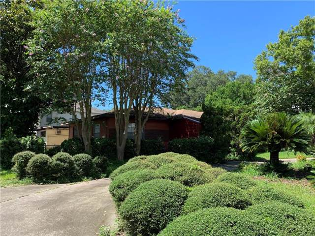 3112 W San Jose Street, Tampa, FL 33629 (MLS #T3194295) :: Team Bohannon Keller Williams, Tampa Properties
