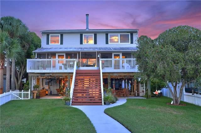 7503 Grand Boulevard, Port Richey, FL 34668 (MLS #T3194300) :: Dalton Wade Real Estate Group