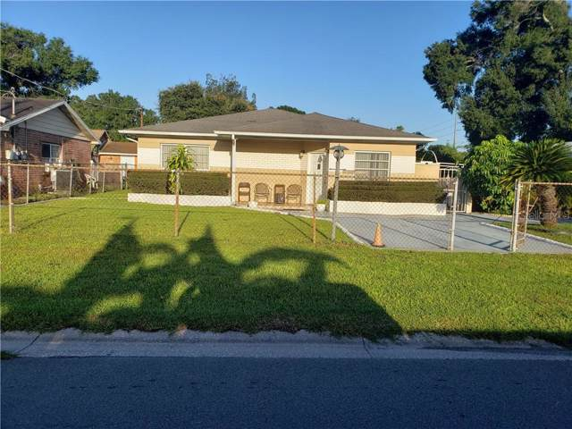 7220 N Harold Avenue, Tampa, FL 33614 (MLS #T3194301) :: Team TLC | Mihara & Associates