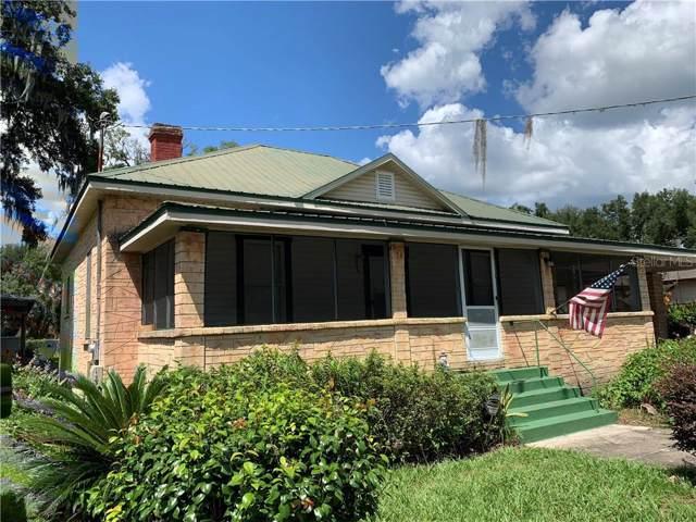 406 W Devane Street, Plant City, FL 33563 (MLS #T3194306) :: Cartwright Realty