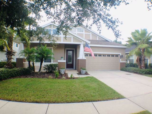 8104 Hampton Lake Drive, Tampa, FL 33647 (MLS #T3194320) :: Cartwright Realty