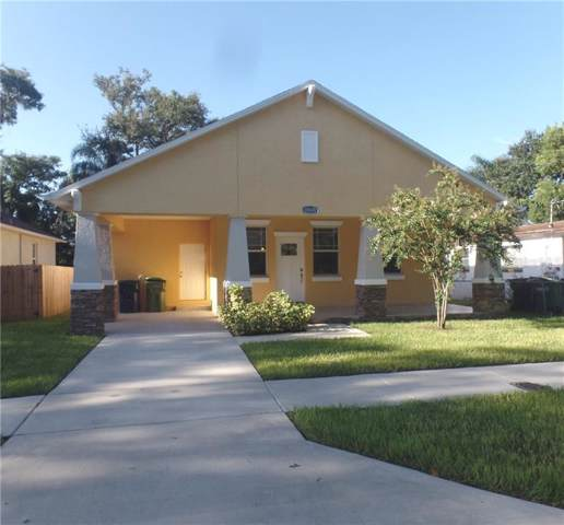306 W Comanche Avenue 1/2, Tampa, FL 33604 (MLS #T3194337) :: Premier Home Experts