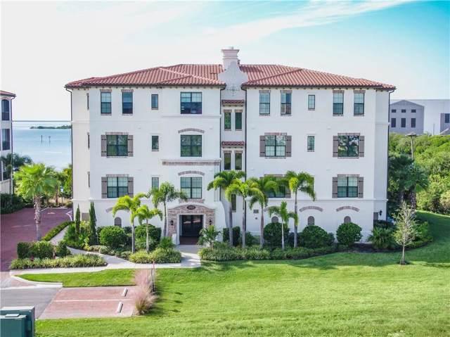 5703 Yeats Manor Drive #402, Tampa, FL 33616 (MLS #T3194345) :: Team Pepka