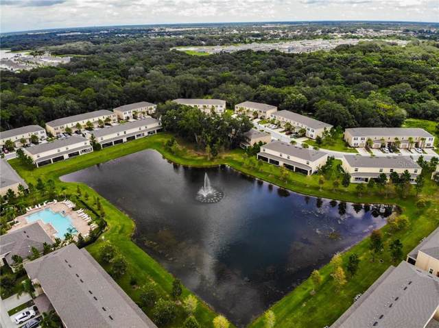 9739 Hound Chase Drive, Gibsonton, FL 33534 (MLS #T3194346) :: The Light Team
