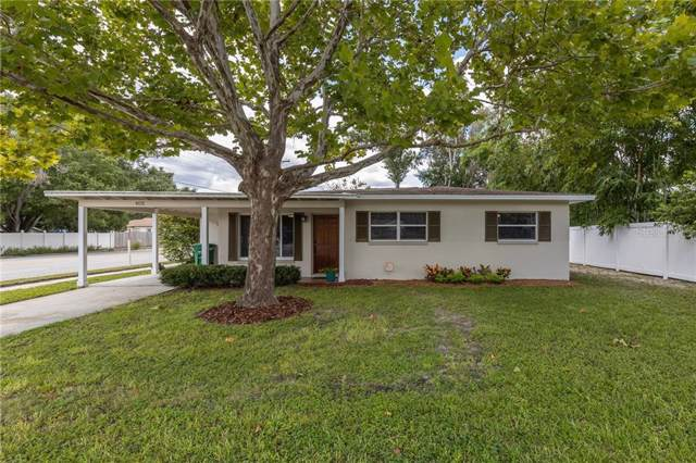 4121 W Fig Street, Tampa, FL 33609 (MLS #T3194360) :: Team Bohannon Keller Williams, Tampa Properties