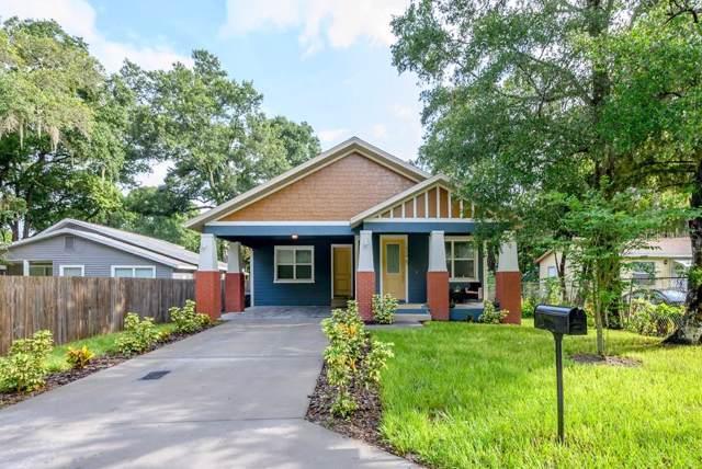 6813 Lyman Avenue, Tampa, FL 33610 (MLS #T3194381) :: Bustamante Real Estate