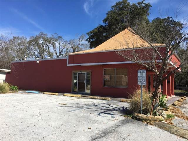 1106 S Collins Street, Plant City, FL 33563 (MLS #T3194394) :: The Duncan Duo Team