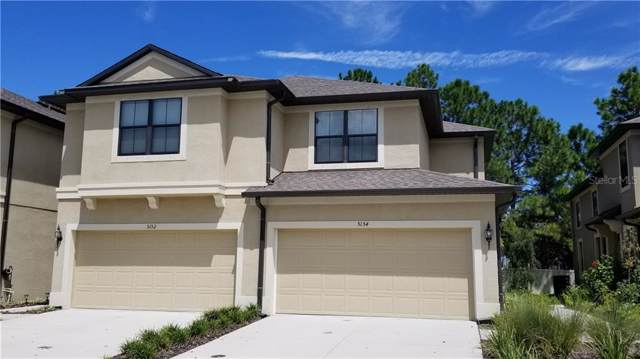 5154 Bay Isle Circle, Clearwater, FL 33760 (MLS #T3194407) :: Team Borham at Keller Williams Realty
