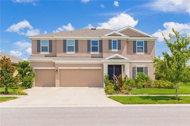 6113 Shadowlake Drive, Apollo Beach, FL 33572 (MLS #T3194410) :: Griffin Group
